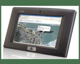 Panel PC IEI - AFOLUX, Solution Partenaires AFL-W07A-N26