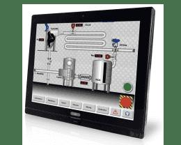 Panel PC IEI - AFOLUX, Solution Partenaires AFL2-15A-H61