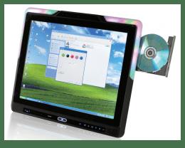 Panel PC IEI - AFOLUX, Panel PC Industriel AFL2-17A-H61