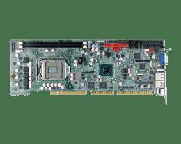 Carte UC Industrielle au format PICMG 1.0, Carte UC Industrielle WSB-H610-DVI