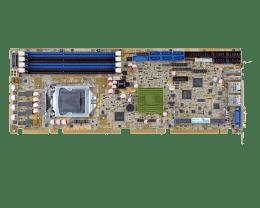 Carte UC Industrielle au format PICMG 1.3, Carte UC Industrielle,Solution Partenaires PCIE-Q870