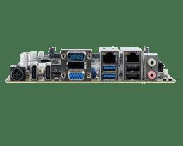 Carte UC Industrielle au format ITX / Mini-ITX, Carte UC Industrielle,Solution Partenaires KINO-DQM871-i