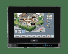 Panel PC IEI - AFOLUX, Panel PC Industriel AFL2-W07A-N26