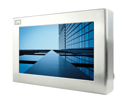ODYSSEE Panel PC Inox Etanche IP66, Solution IPO Technologie ODYSSEE-15WQA