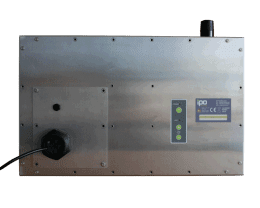 Industrial Panel PC IP69K Waterproof - ODYSSEE Range