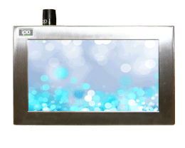 Panel PC coffret Inox Etanche IP66