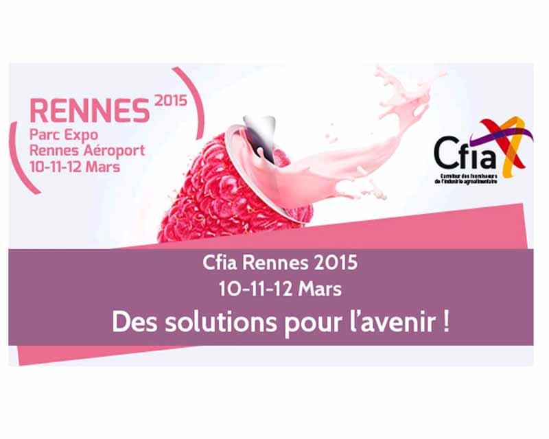 IPO Technologie au Salon RFIA Rennes 2015