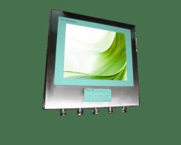 Panel PC industriel Waterproof