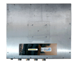 Panel PC Industriel Etanche IP69K Gamme VITUSK