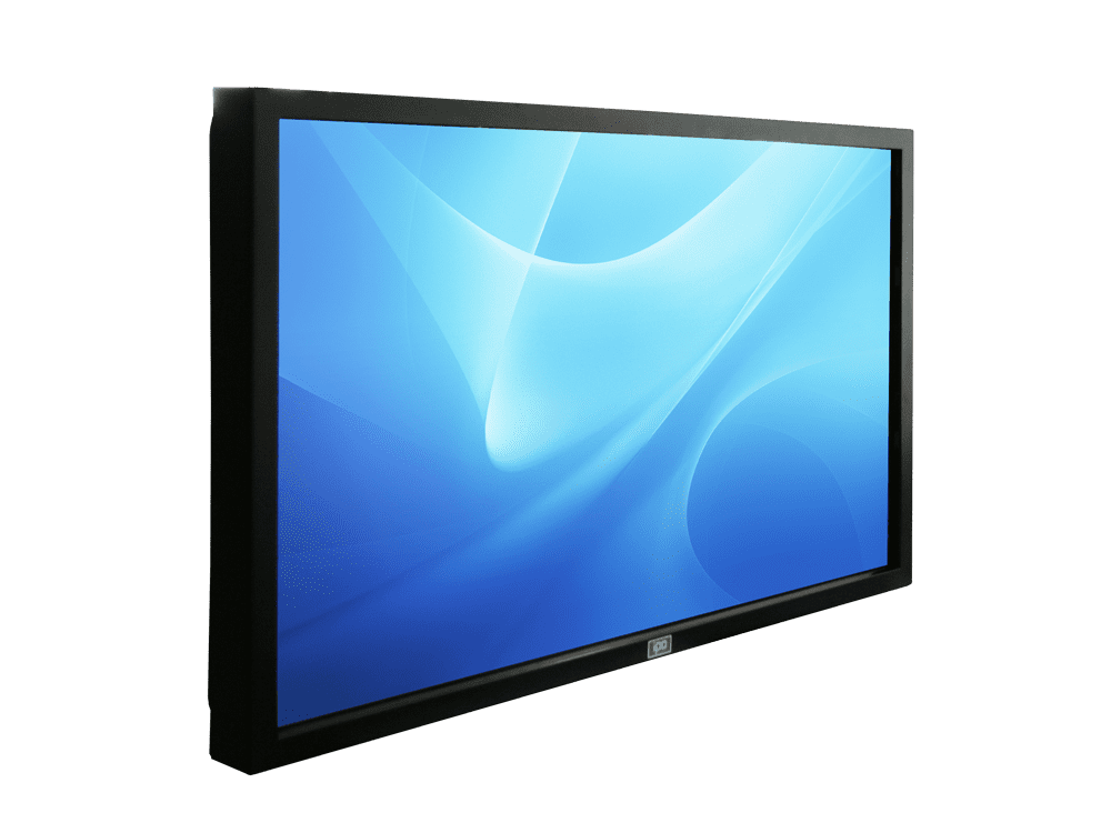 Solution panel pc grande taille vitus 46 for Ecran pc taille