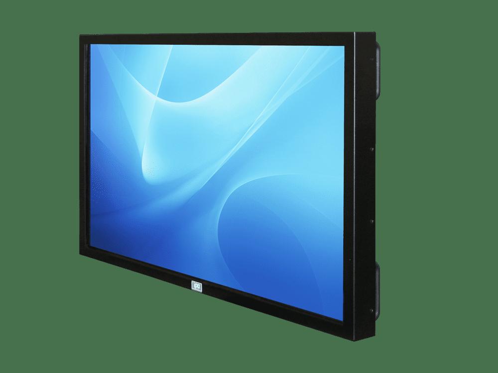 Vitus 32sqa panel pc durci grande taille ipo for Ecran pc taille