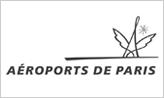 Aeroport de Paris client d'IPO Technologie - Fabricant panel PC industriel