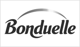 BONDUELLE - Customer of IPO Technologie, french manufacturer of PC, panel PC and industrial monitor
