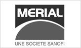 MERIAL client d'IPO Technologie - Fabricant panel PC industriel