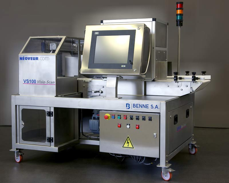 Domaines Industrie/Production