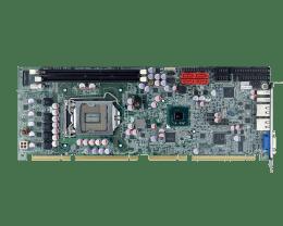 Carte UC Industrielle au format PICMG 1.3, Carte UC Industrielle,Solution Partenaires PCIE-H610-DVI