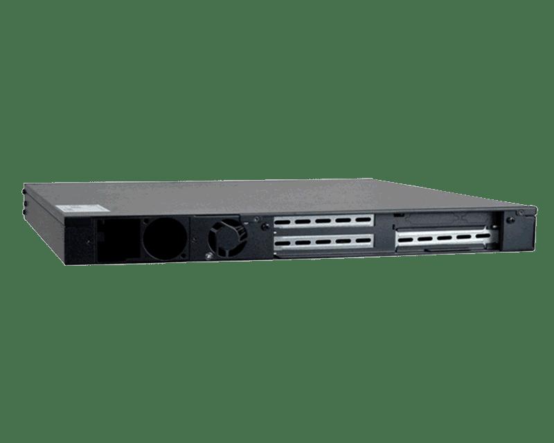 "Châssis Industriel Rack 19˝ - 1U, Châssis Rack 19"" - Station Industrielle 19"" : RACK-1150GB-PE"
