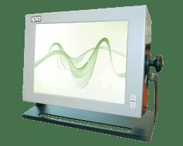 Panel PC Industriel avec Slot disponible - gamme HERAS