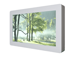 Panel PC & Ecran grande taille,  LES SOLUTIONS HYUNDAI