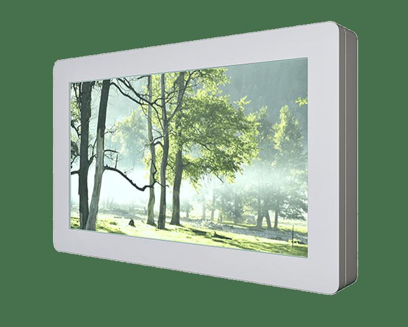 Solution d'Affichage Extérieur/Intérieur - Solution HYUNDAI