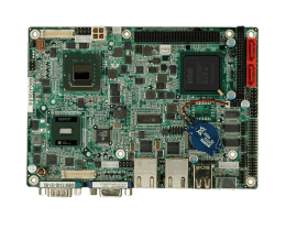 Carte UC Embedded au format 3''1/2, Carte UC Industrielle,Solution Partenaires NANO-945GSE-N270W