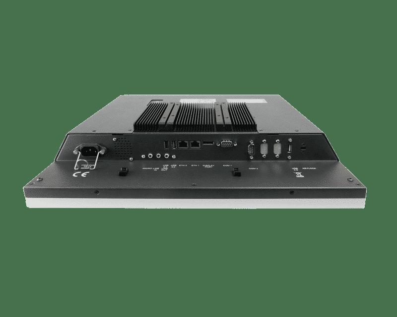 VITUS Panel PC Industriel en Coffret Métal, Solution IPO Technologie : VITUS-19SQA