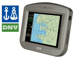 Panel PC spécial Marine, Panel PC et Ecran Marine S12ASR – DNV