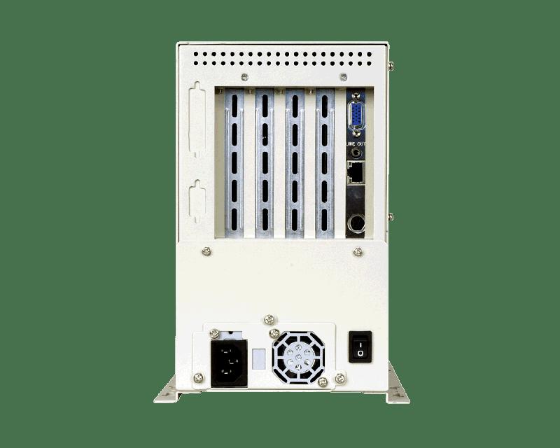 Châssis Compact Industriel court Shoe-Box - PAC-400