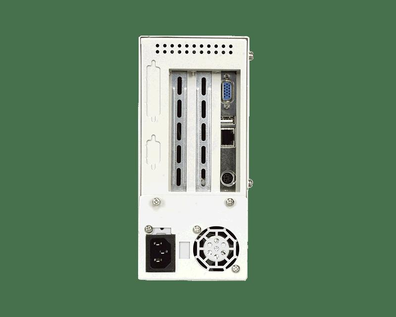 Châssis Compact Industriel court Shoe-Box - PAC-53GHW