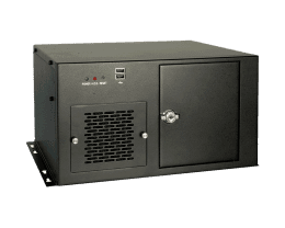 Châssis Compact Industriel court Shoe-Box - PAC-700