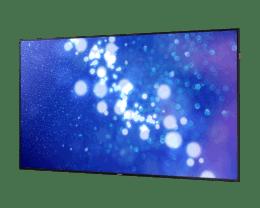 Panel PC & Ecran grande taille,  LES SOLUTIONS SAMSUNG