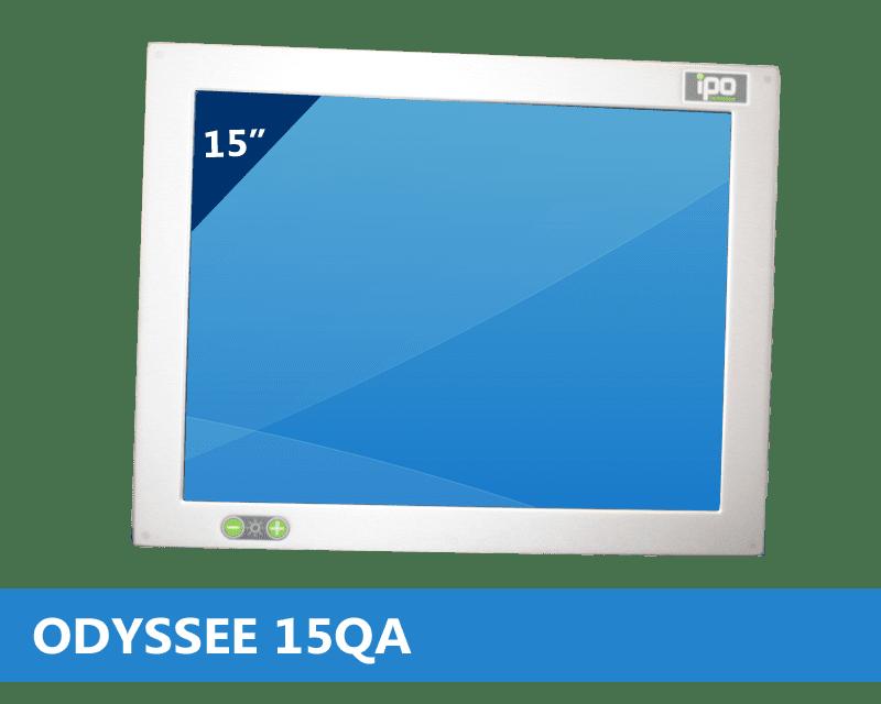 ODYSSSEE-15QA